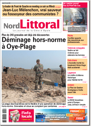 Une Nord Littoral